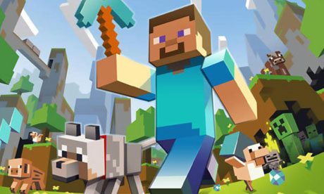 Minecraft is getting Twitch support