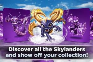 Skylanders Collection Vault 01