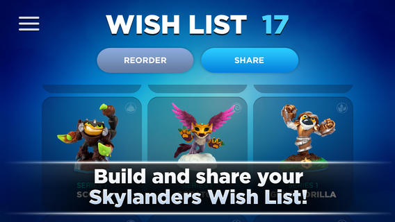 Skylanders Collection Vault 03