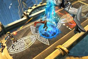 Thor-THe-Dark-World-Gameloft-1
