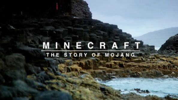 Minecraft film tells the story of Mojang