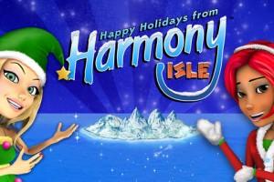 Harmony title