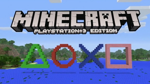 Sony exclusive skins coming to Minecraft PS3