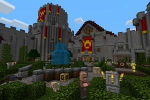 Minecraft-Xbox-Fantasy-Texture-01