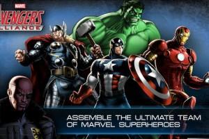 Avengers Alliance 01