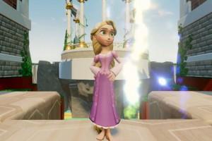 Disney Infinity Tangled
