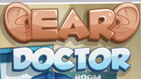 iOS App of the Day: Ear Doctor