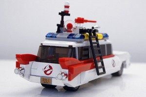 LEGO Ghostbusters 02