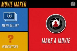 LEGO Movie Maker 02