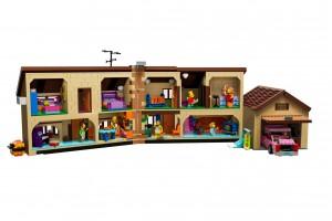 LEGO Simpsons 03