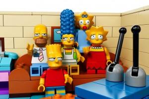 LEGO Simpsons 04