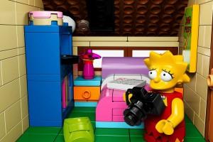LEGO Simpsons 06