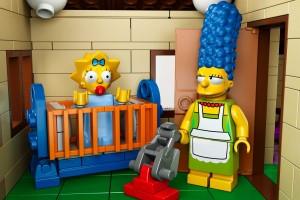 LEGO Simpsons 07