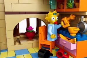 LEGO Simpsons 08