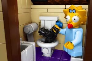 LEGO Simpsons 09