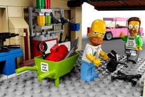 LEGO Simpsons 10