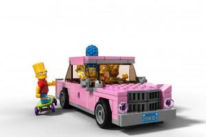 LEGO Simpsons 11