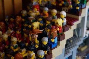 LEGO Sydney Opera House 01