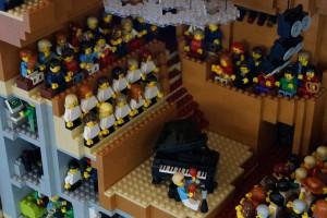 LEGO Sydney Opera House 06