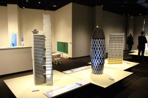 LEGO towers 03