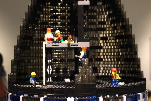 LEGO towers 06