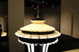 LEGO towers 10