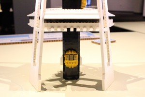 LEGO towers 11