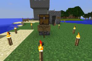 Minecraft builds Archives | BoxMash