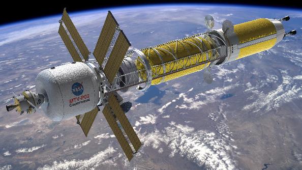 iOS App of the Day: NASA App