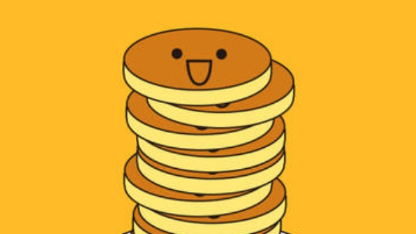 iOS App of the Day: Pancake Tower