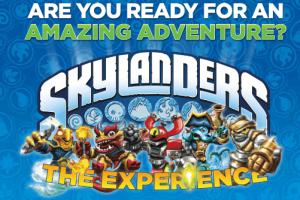 Skylanders Experience