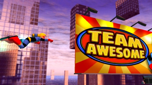 iOS App of the Day: Team Awesome