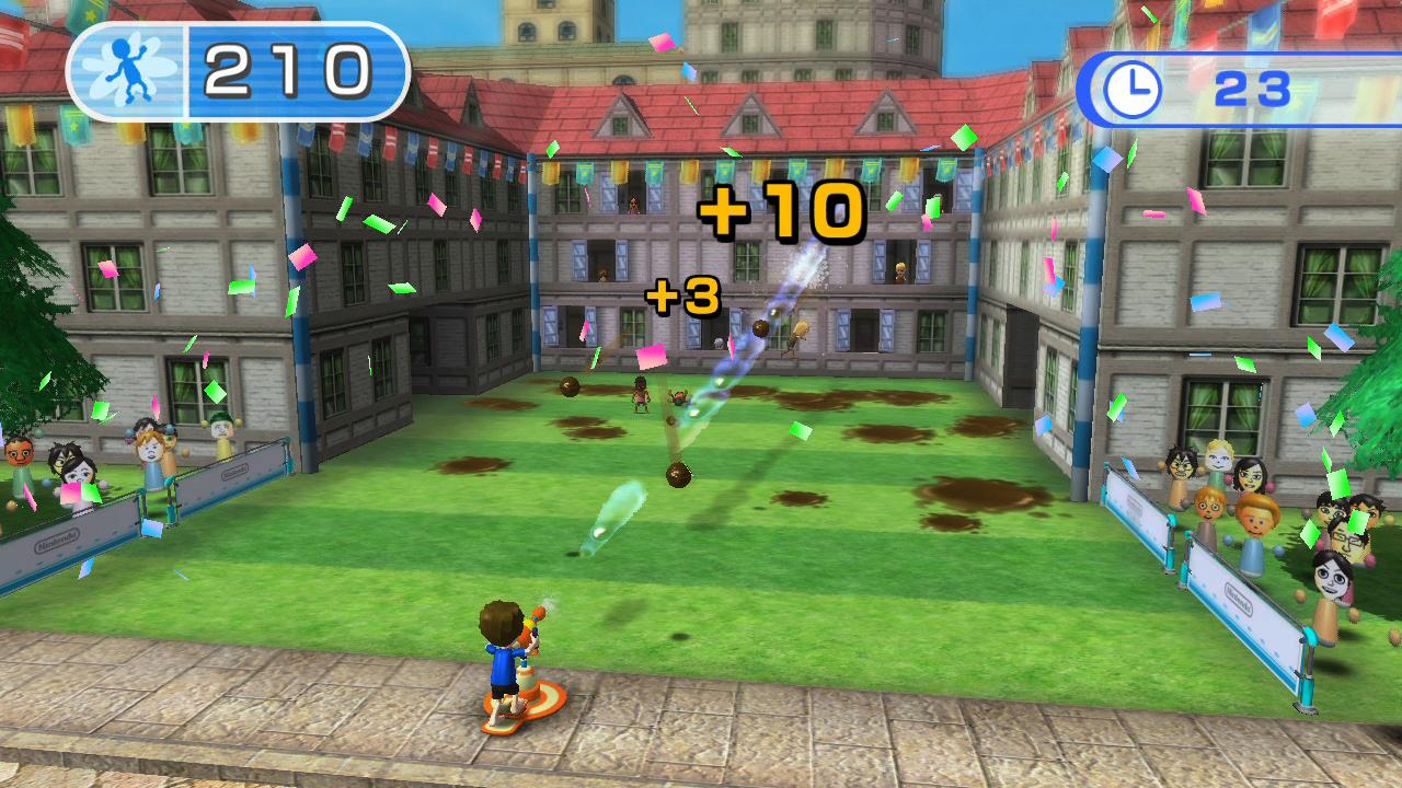 The Wii Fit U Challenge! Part 2