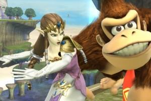 Zelda Smash Bros 02