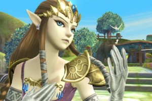 Zelda Smash Bros 03