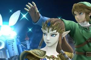 Zelda Smash Bros 05