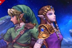 Zelda Smash Bros 06