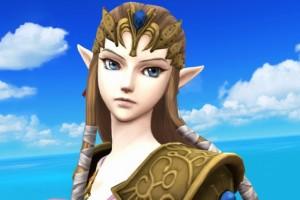 Zelda Smash Bros 08