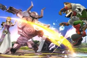 Zelda Smash Bros 10