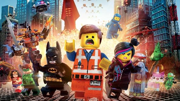 LEGO Movie gets a third TV trailer