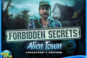 Alien Town 03