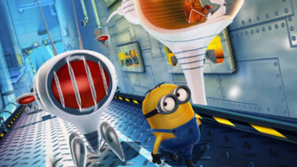 iOS App of the Day: Despicable Me: Minion Rush