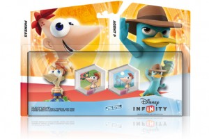 Disney Infinity: Phineas 2014 pc game Img-2