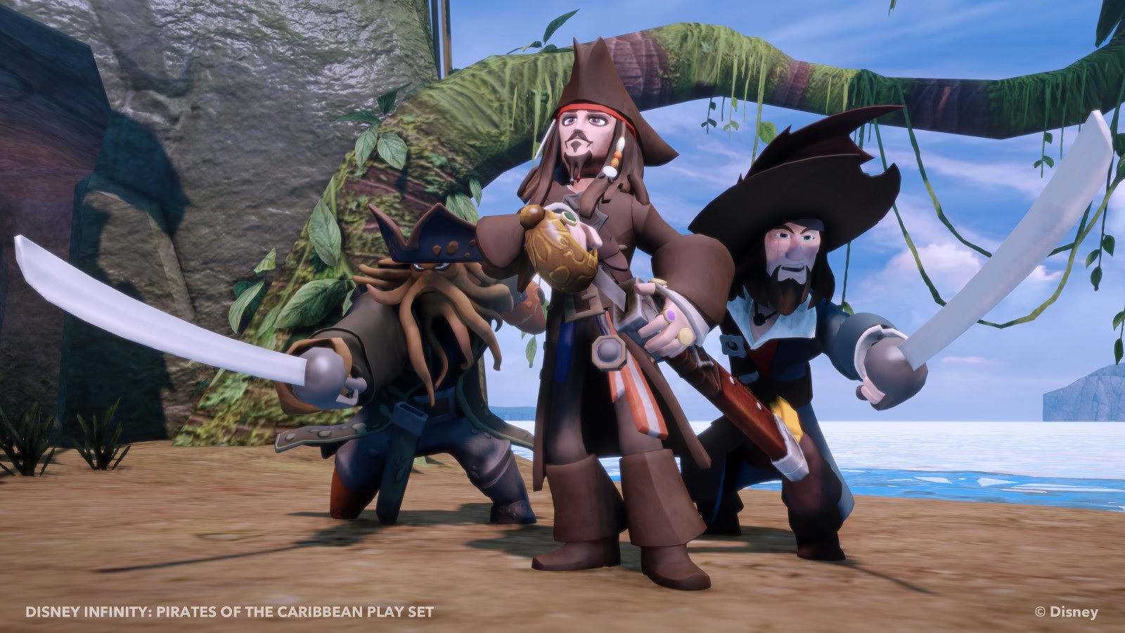 Disney Infinity 2 on PS4 and Xbox One this year?