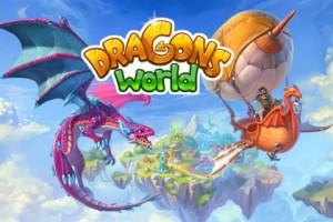 Dragons World 03