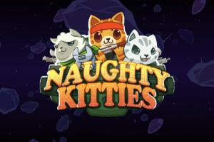 Naughty Kitties 03