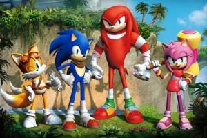 Sonic Boom 01