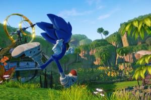 Sonic Boom 06