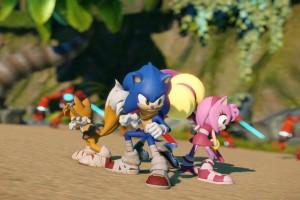 Sonic Boom 08