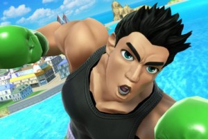 Super Smash Bros Little Mac 01